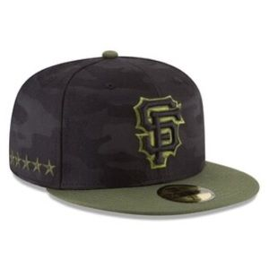 Men's San Francisco Giants Hat